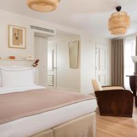 Celeste Hotel & Spa Paris Batignolles