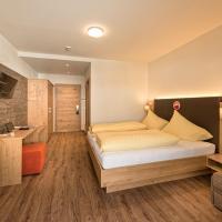 Hotel Alpenfeuer Montafon