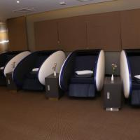 Aviserv Lounge