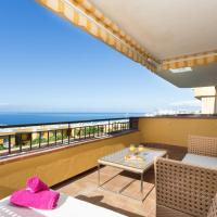 Luxury Family Apartment Playa de la Arena