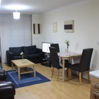Modern Apartment Near O2, Excel, Olympic park