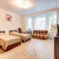 AG Apartment Moskovskiy 195