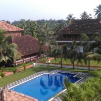 Kumarakom Heritage Resort & Ayurveda