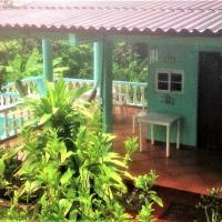 Casita Isabella Isla Grande Portobelo Colon Province