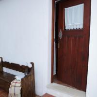 Casas do Palheiro Velho