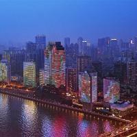 Gang Yu International Apart Hotel