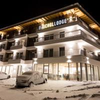 The Ischgl Lodge, hotel v destinaci Ischgl
