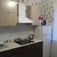 Apartment on Bratyev Zhdanovykh 1
