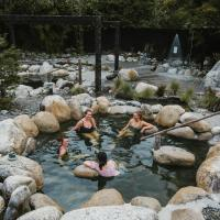 Maruia Hot Springs