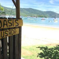 Pousada Oásis Ilha Grande