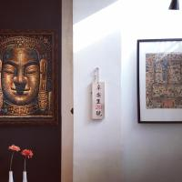 Beijing Axis Hutong Guesthouse