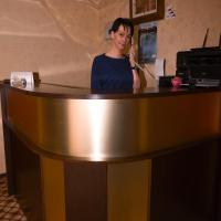 Отель Ниагара