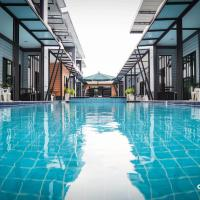 Cordelia Resort Samroiyod