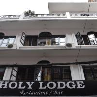 Hotel Holy Lodge