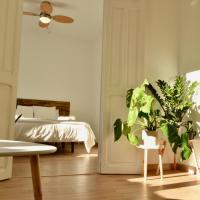 Hola Valencia - Holiday Apartments