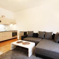 Apartment Deluxe - Narodni obrany 13