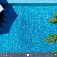 Coral Princess Golf & Dive Resort: Cozumel şehrinde bir otel
