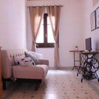 Apartment Trapani's heart