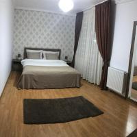Apartament Toamnei