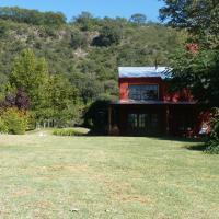 Las Lomas, Casa de Campo