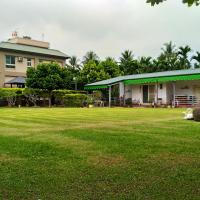 Deng Yun villa
