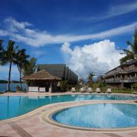 Island Paradise Resort Club