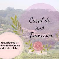 Casal do Avô Francisco