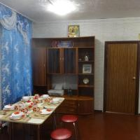 Hostel on Kooperativnaya 35