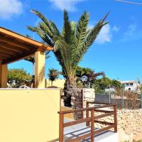 Oasi Grazia Holiday Residence