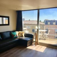 City Short Stay Brick Lane Apartments