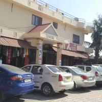 Hotel Varsha Hampi