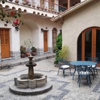 Hotel Rosario La Paz, hotel in La Paz