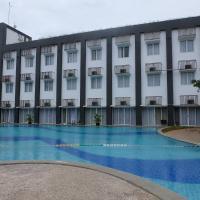 Akshaya Hotel Karawang