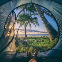 Aotea Camp'Inn Huahine