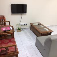 Jelutong Apartment