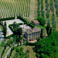 Rocca degli Olivi