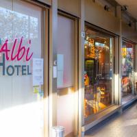 Hotel Albi