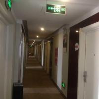 Thank Inn Chain Hotel Shandong Yantai Yinchun Avenue International Exhibition Center