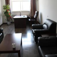 Thank Inn Chain Hotel Shandong Liaocheng Economic Development Zone Jiuhe Community