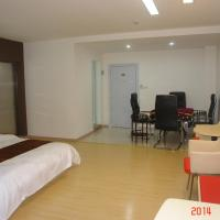 Thank Inn Chain Hotel Guangdong Zhaoqing Dinghushan Scenic Area