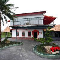 The Tiles Garden Yilan B&B