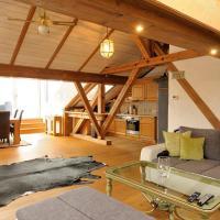 Appartement Kitzbühel mit Dachterrasse