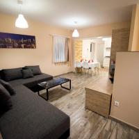 Panoráma City Apartman