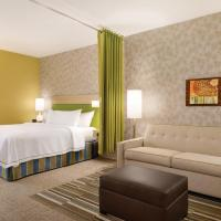 Home2 Suites By Hilton Columbus Dublin