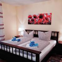 2-Zimmerapartment mit Südloggia