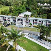 Plantation Retro Motel