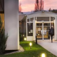 Best Western Alexander Park Chambéry
