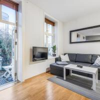 Modern Apartment In City Centre