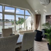 Moderne, luxuriöse Ferienwohnung in Bad Zwischenahn