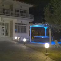 Villa Blue Apartments